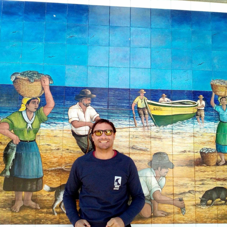portrait Yvon Martinez - HBSC