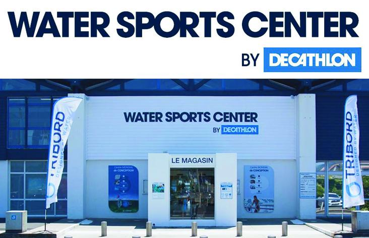 Partenaire Hendaye Bidassoa Surf Club - Water Sport by Decathlon