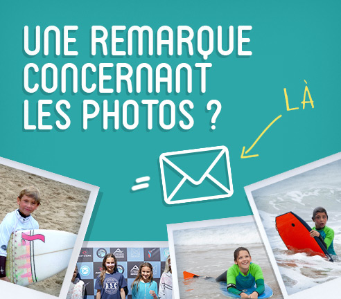 Bannière HBSC - contact Photos