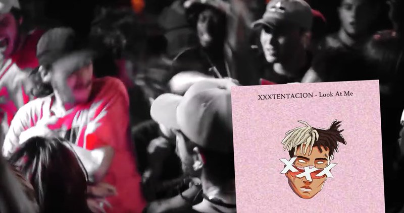 XXX Tentacion