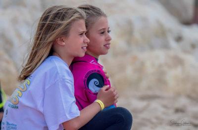 @Surfer SGP - Clara et Lily Hirigoyen - Supesr canailles 2019