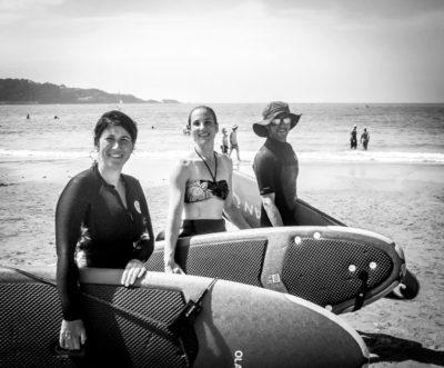 HBSC - Xabi cours surf adulte