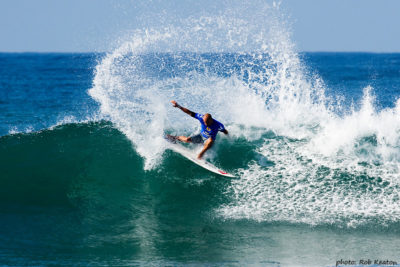 Kelly Slater - @Rob Keaton