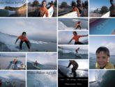 Cours surf enfants Hendaye - HBSC vidéo @SImon MArchand