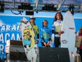 Hendaye Bidassoa Surf Club Clara Hirigoyen -Supers Canailles