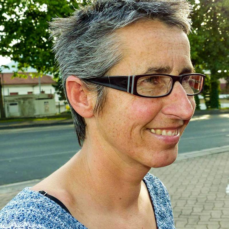 portrait Eliane HBSC