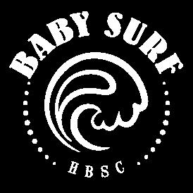 Hendaye Bidassoa Surf Club - picto Baby surf
