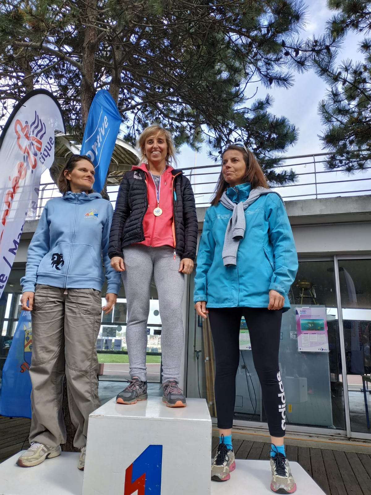 Hendaye Bidassoa Surf Club - Longe côte Compétition Royan